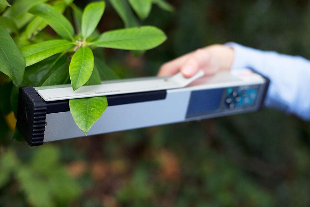 Ci 203 Handheld Laser Leaf Area Meter Tools For Applied