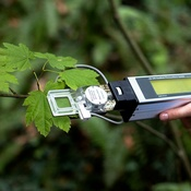 Picture of CI-340 Handheld Photosynthesis System